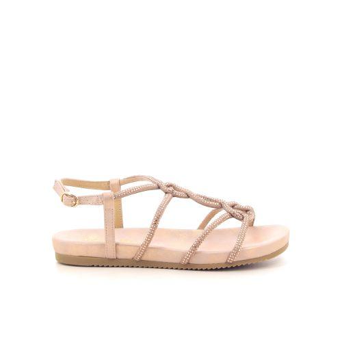 Alma en pena damesschoenen sandaal blauw 193923