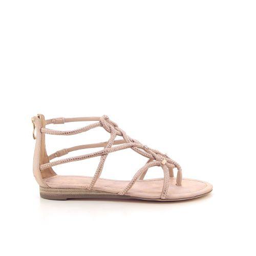 Alma en pena damesschoenen sandaal poederrose 193909