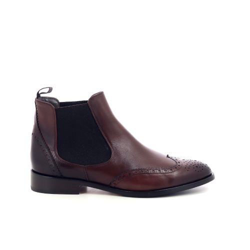 Pertini  boots cognac 200912