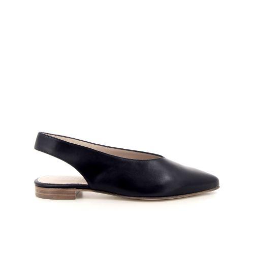 Pertini  sandaal zwart 184623