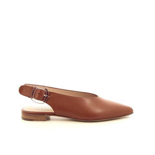 Pertini  sandaal zwart 195384
