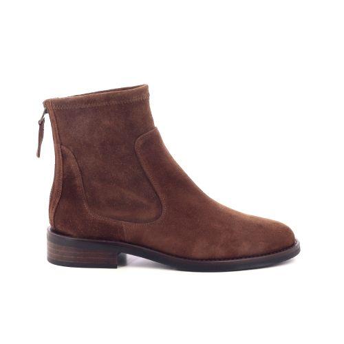 Pertini  boots zwart 199148