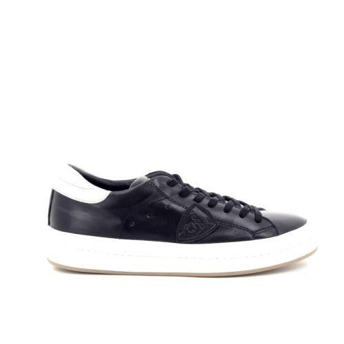 Philippe model herenschoenen sneaker zwart 168722