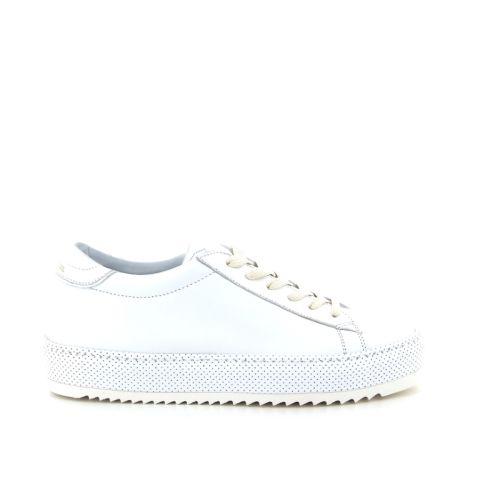 Philippe model damesschoenen sneaker wit 168693