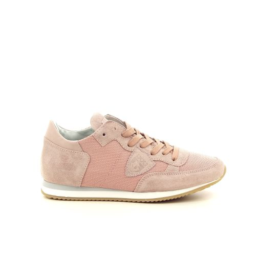 Philippe model kinderschoenen sneaker rose 194437