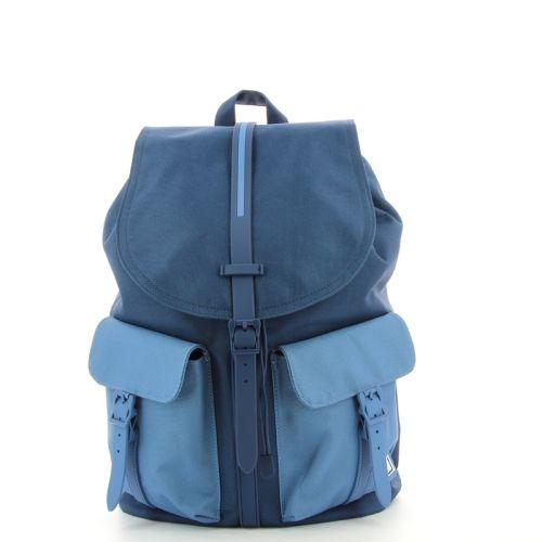 Herschel tassen rugzak blauw 176137