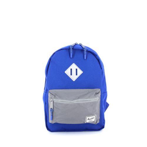 Herschel tassen rugzak blauw 176100