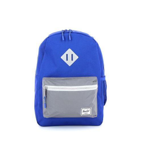 Herschel tassen rugzak blauw 176106