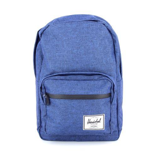 Herschel tassen rugzak blauw 176139