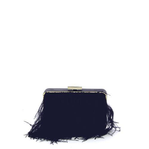 Olga berg tassen handtas zwart 180332
