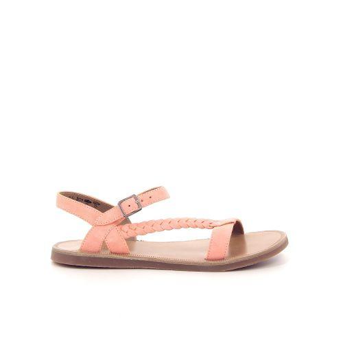 Pom d'api kinderschoenen sandaal goud 170163
