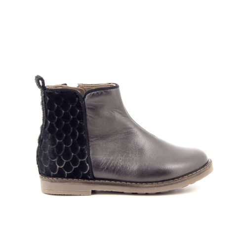 Pom d'api kinderschoenen boots grijs 18997