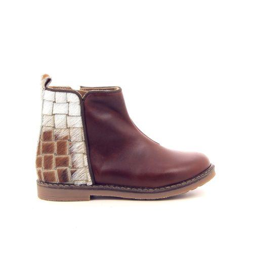 Pom d'api kinderschoenen boots cognac 178518