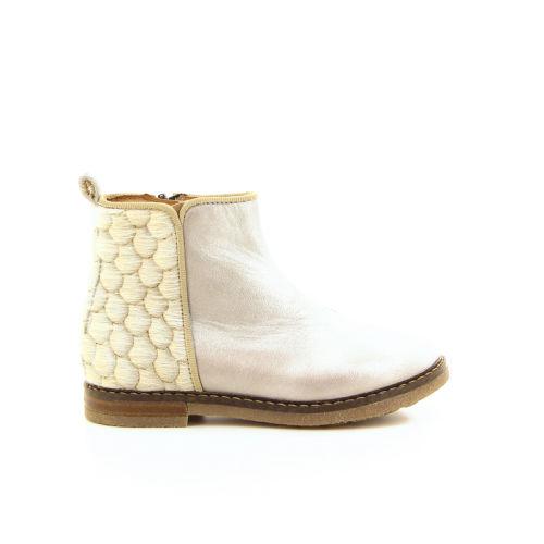Pom d'api kinderschoenen boots beige 18997
