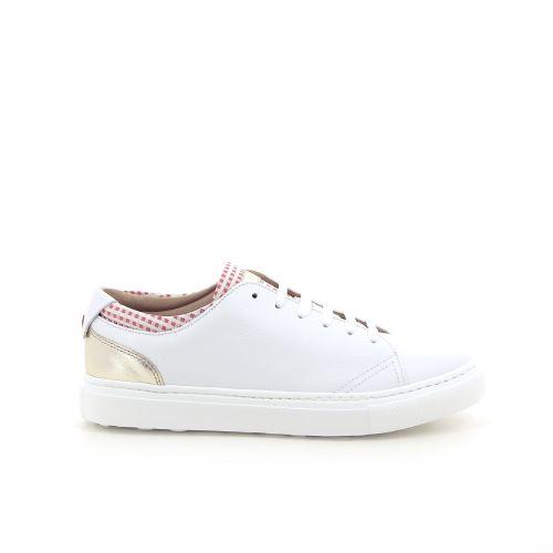 Maimai damesschoenen sneaker wit 195114
