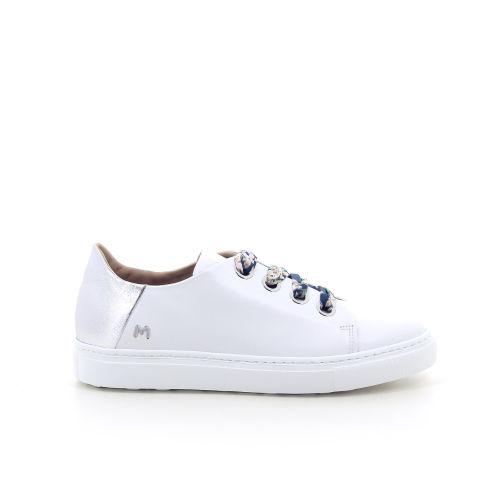 Maimai damesschoenen sneaker wit 195128