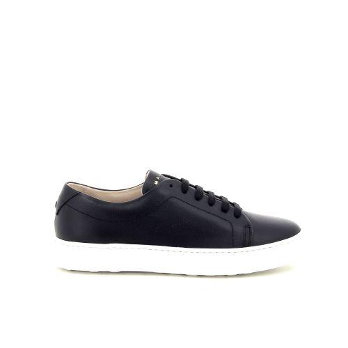 Maimai damesschoenen sneaker zwart 201325