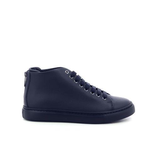 Maimai damesschoenen sneaker zwart 200493