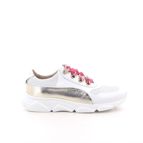 Maimai damesschoenen sneaker wit 201677