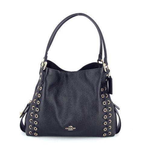 Coach tassen handtas zwart 180878
