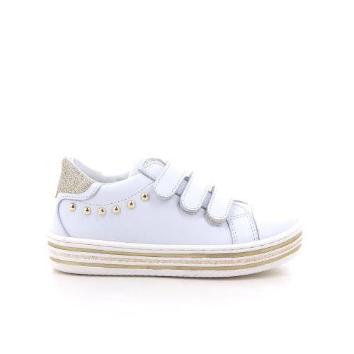 Romagnoli kinderschoenen sneaker wit 194311