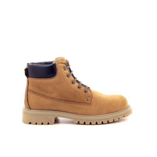 Romagnoli kinderschoenen boots geel 178483