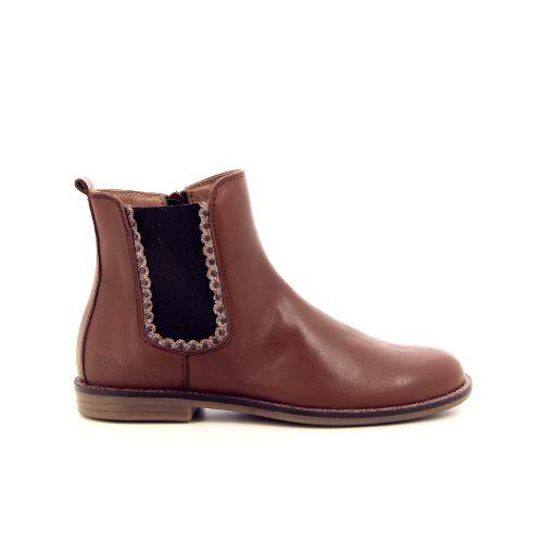 Romagnoli kinderschoenen boots cognac 178473
