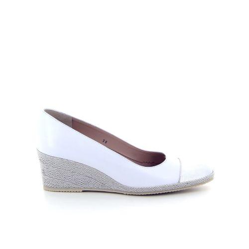 La badia  sneaker wit 169941
