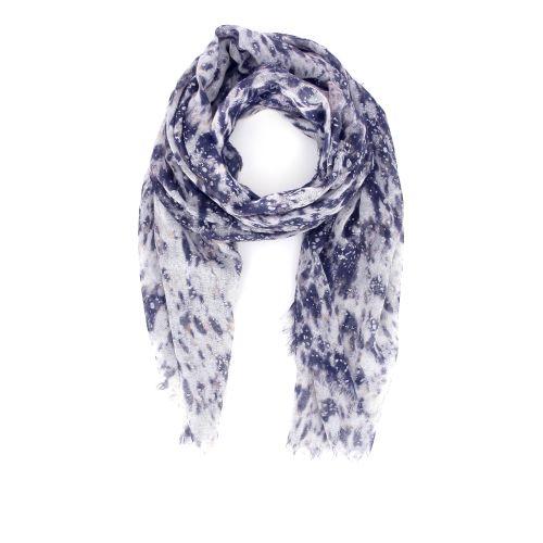 I love my moment accessoires sjaals grijs 178633