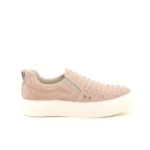 Louisa  sneaker poederrose 171891