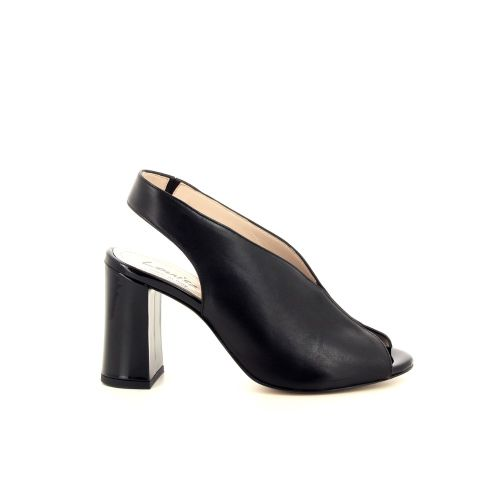 Louisa  sandaal zwart 194731