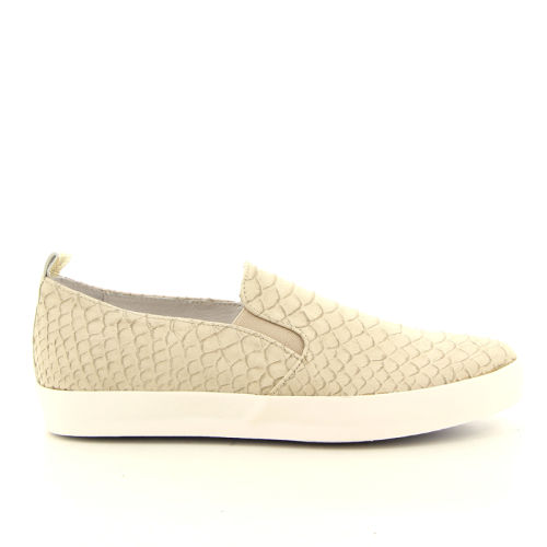 Louisa damesschoenen sneaker beige 13377