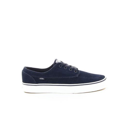 Vans herenschoenen sneaker blauw 16927