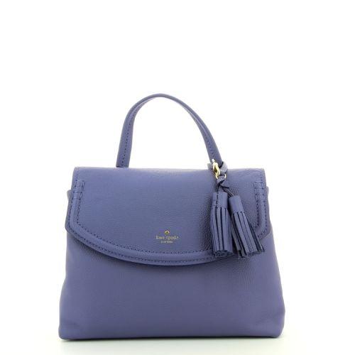 Kate spade tassen handtas blauw 17654