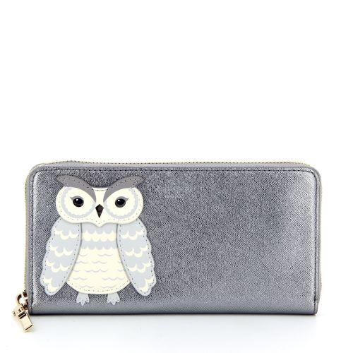 Kate spade accessoires portefeuille zilver 180821
