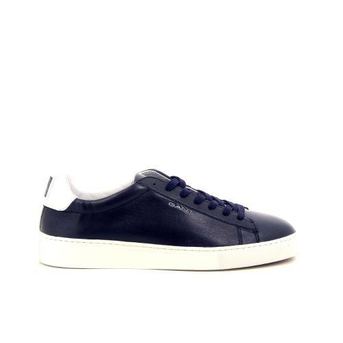 Gant herenschoenen sneaker blauw 182968