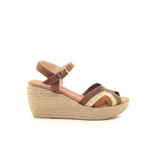 Kanna  sandaal naturel 195750