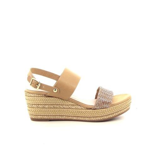 Kanna  sandaal taupe 168863