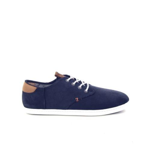 Hub  sneaker blauw 168985