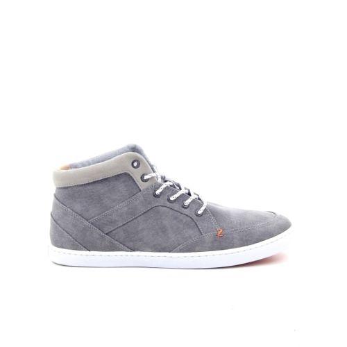 Hub  sneaker taupe 168983