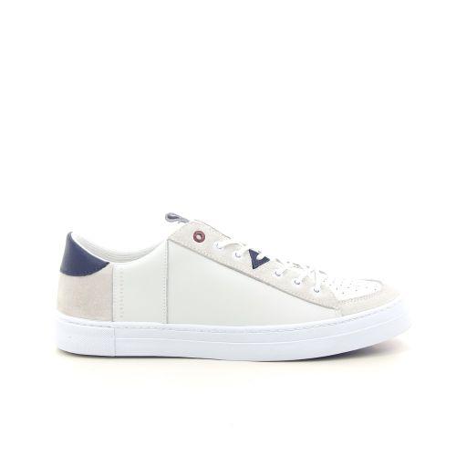 Hub  sneaker wit 192947