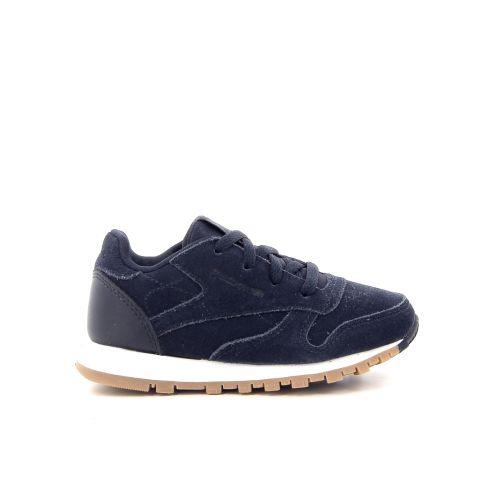 Reebok kinderschoenen sneaker blauw 176182