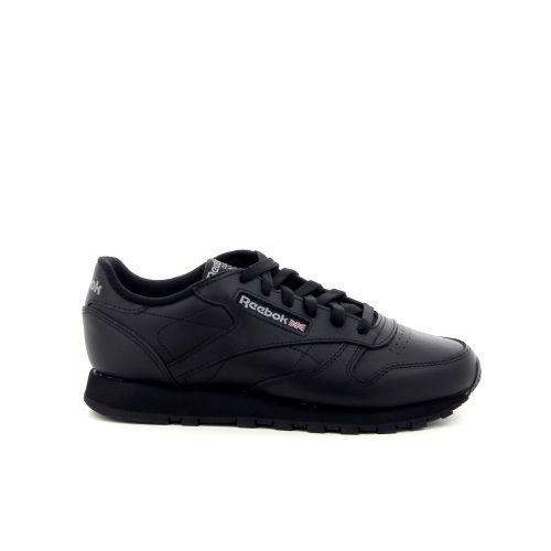 Reebok kinderschoenen sneaker zwart 176182