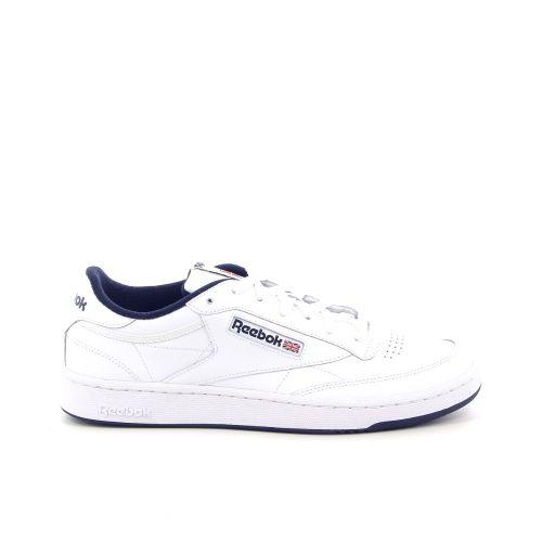 Reebok herenschoenen sneaker wit 180985
