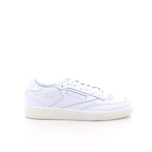 Reebok damesschoenen sneaker wit 186760