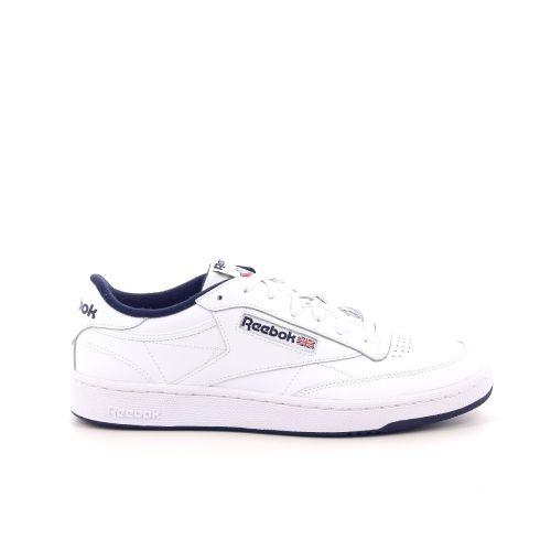 Reebok herenschoenen sneaker wit 186756