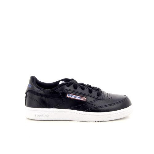 Reebok kinderschoenen sneaker zwart 176176
