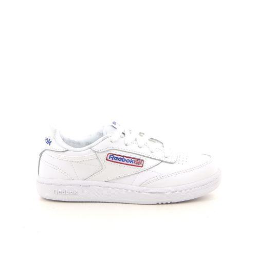Reebok kinderschoenen sneaker wit 176176