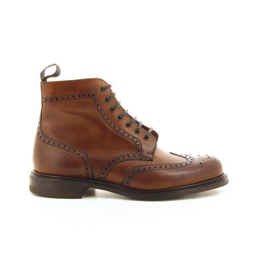 Church's herenschoenen boots bruin 18506