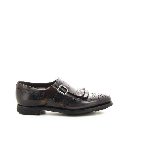 Church's damesschoenen mocassin bruin 18828
